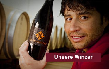 Embocadero Winzer Weine online kaufen