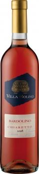 Villa Molino Bardolino Chiaretto 'Villa Molino' DOC 2016 0.75 l