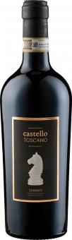 Castello Toscano Chianti Castello Toscano DOCG 2015 0.75 l