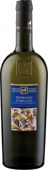 Ulisse ULISSE Trebbiano d'Abruzzo DOC 2016 0.75 l