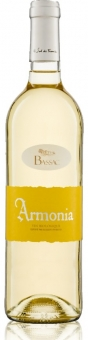 Armonia Blanc 2016 Bassac Biowein