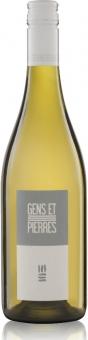 Gens et Pierres Nord-Sud Blanc 2015 Biowein