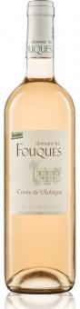 Côtes de Provence Rosé AOP 2016 Domaine Fouques Biowein