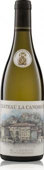 Château la Canorgue Blanc Luberon AOC 2016 Biowein