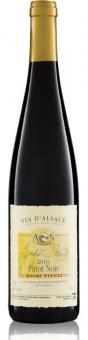 Pinot Noir Alsace AOC 2014 Stentz Biowein