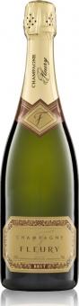 Champagne Brut Exclusiv Fleury Biowein