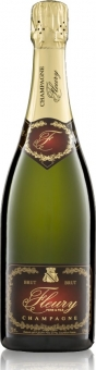 Champagne Brut Carte Rouge Fleury Biowein