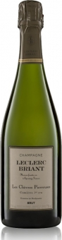Champagne Brut 1er Cru Les Chèvres Pierreuses Leclerc Br. Biowein