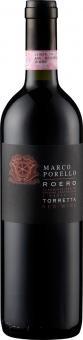 Marco Porello Roero 'Torretta' DOC 2013 0.75 l