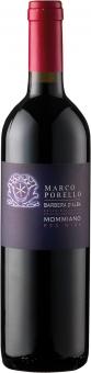 Marco Porello Barbera d'Alba 'Mommiano' DOC 2016 0.75 l