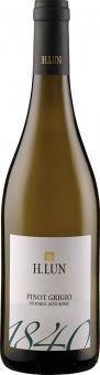 H. Lun Pinot Grigio DOC 2016 0.75 l