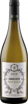 H. Lun Sandbichler Pinot Bianco DOC 2015 0.75 l