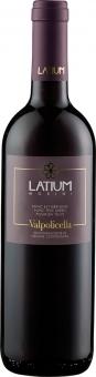Latium Morini Valpolicella DOC 2016 0.75 l