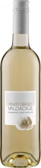 Valdadige Veronese Pinot Grigio Valdadige DOC 2016 0.75 l
