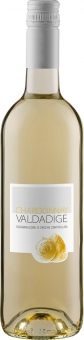 Valdadige Veronese Chardonnay Valdadige DOC 2016 0.75 l