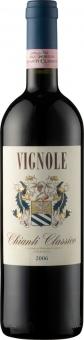 Tenuta di Vignole Chianti Classico DOCG 2014 0.75 l