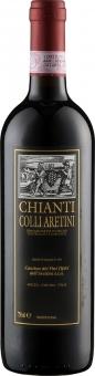 Cantina del Aretino Chianti 'Colli Aretini' DOCG 2015 0.75 l
