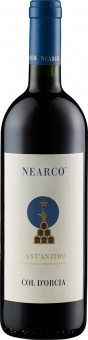 Col d'Orcia Sant'Antimo Nearco Rosso DOC 2014 0.75 l