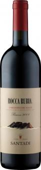 Giacomo Tachis Rocca Rubia Riserva DOC 2014 0.75 l