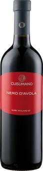 Cusumano Terre Siciliane Nero d'Avola IGT 2016 0.75 l