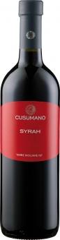Cusumano Terre Siciliane Syrah IGT 2016 0.75 l