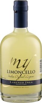 Inga My Limoncello 0.5 l