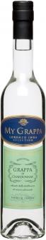 Inga My Grappa di Chardonnay 0.5 l