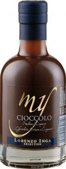 Inga My Cioccolo Miniatur 0.2 l