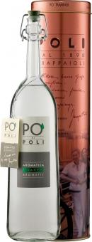 Jacopo Poli PO´di Poli Aromatica - in Geschenkröhre - 0.7 l