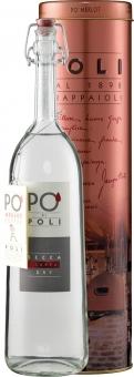 Jacopo Poli PO´di Poli Secca - in Geschenkröhre - 0.7 l