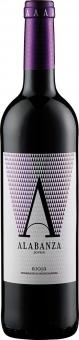 Bodegas Alabanza Rioja Alabanza Joven DOCa 2016 0.75 l