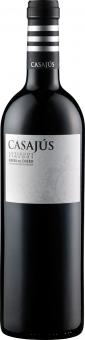 Bodegas Casajus Casajus Antiguos Viñedos 2012 0.75 l