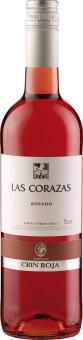 Roqueta Las Corazas Tempranillo Rosado VdT 2016 0.75 l