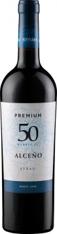 Pedro Luis Martinez Alceño Premium Syrah D.O. 2015 0.75 l
