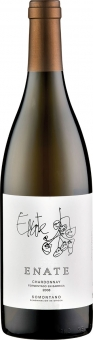 Enate Chardonnay DO Barrique 2016 0.75 l