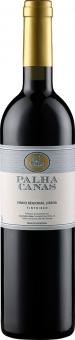 Oliveira da Silva Palha-Canas Tinto VR 2012 0.75 l