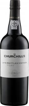 Churchill Graham Limitada Late Bottled Vintage 2012 0.75 l