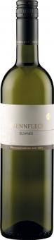 Weingut Brennfleck Silvaner QbA tr. 2016 0.75 l