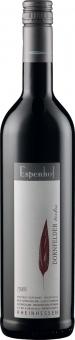Weingut Espenhof Dornfelder QbA trocken 2015 0.75 l