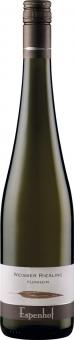 Weingut Espenhof Flonheimer Weisser Riesling QbA trocken 2016 0.75 l