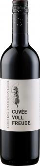 Weingut Georg und Katharina Preisinger Cuvée voll Freude Qualitätswein 0.75 l