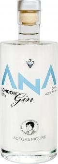 Adegas Moure ANA London Dry Premium Gin 0.7 l