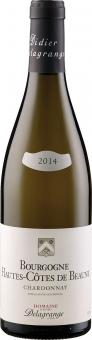Domaine Henri Delagrange et fils Bourgogne Hautes-Côtes de Beaune Chardonnay AOC 2015 0.75 l