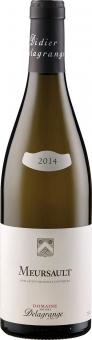 Domaine Henri Delagrange et fils Bourgogne Meursault AOC 2015 0.75 l