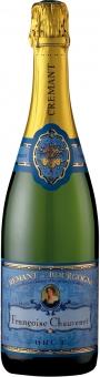 Francoise Chauvenet Crémant de Bourgogne Brut AOC 0.75 l