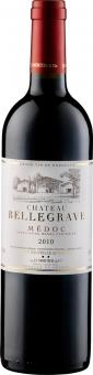 Château Bellegrave AOC Médoc 2016 0.75 l