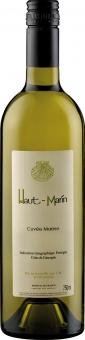 Domaine Haut-Marin Cuvée Marine VDP Côtes de Gascogne 2016 0.75 l
