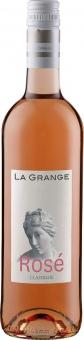 La Grange Classique Rosé IGP 2016 0.75 l