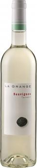 La Grange Terroir Sauvignon Blanc IGP 2016 0.75 l