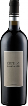 La Grange Castalides Edition AOP 2015 0.75 l